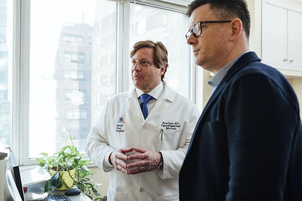 doctor-explaining