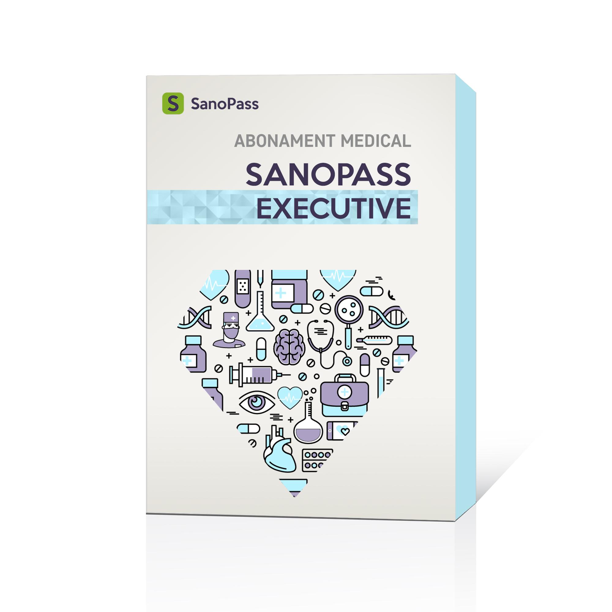 SanoPass_ Executive